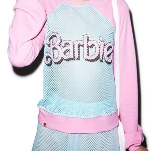 Wildfox Barbie Collection Sweater